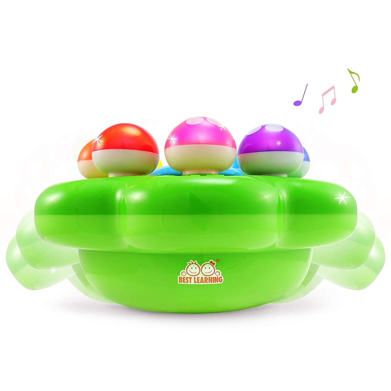 BEST LEARNING Mushroom Garden - Educational Toy for ...
